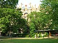 Russell Square Gardens WC2 - geograph.org.uk - 1309677.jpg