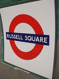 Russell Square stn roundel.JPG