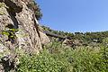 Rutes Històriques a Horta-Guinardó-pedrera i pont 09.jpg