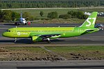 S7 Airlines, VP-BDT, Airbus A320-214 (41408269504).jpg