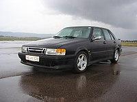 Saab 9000 thumbnail