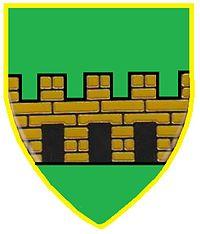 SANDF Regiment Tshwane emblem