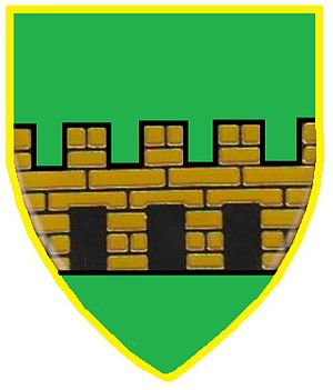 Tshwane Regiment - SANDF Regiment Tshwane emblem