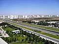 SCA Special Assistant Morgan Takes a Photo of Ashgabat, Turkmenistan (4745824366).jpg