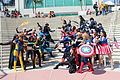 SDCC 2012 - Avengers vs X-Men(7567240246).jpg