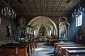 SM Rachowice Kościół Świętej Trójcy - wnętrze-nawa i prezbiterium 2017 (0) ID 640083.jpg