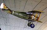 SPAD XIII, Imperial War Museum, Duxford. (34851154105).jpg