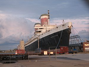 SS-United States