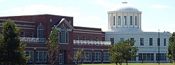 SSC Rotunda at UMES campus.jpg