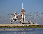 STS-27 Rollout - GPN-2000-000659