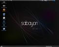Sabayon Linux 5.1 screenshot en.png