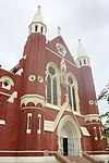 Sacred Heart Cathedral, 2007.jpg