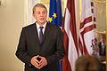 Saeimas priekšsēdētāja sveic Latvijas paralimpisko vienību un Almu Vītolu (22954828509).jpg