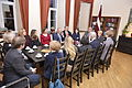 Saeimas priekšsēdētājas Ināras Mūrnieces darba vizīte Lietuvā (15899287722).jpg