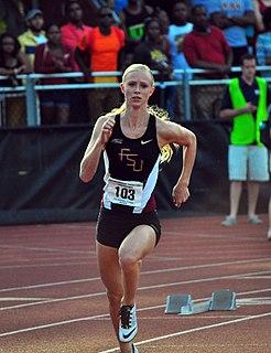 Sage Watson Canadian athlete