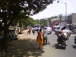 Saidabad Main Road