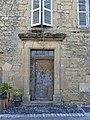 Saint-Côme-d'Olt porte 1820.jpg