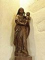 Saint-Lunaire (35) Vieille église Intérieur 13.jpg