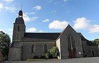Saint-Marcan (35) Église.jpg