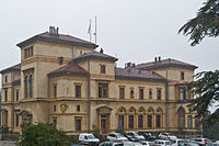 Saint-Pierre-la-Palud, villa La Pérolliere 1.jpg