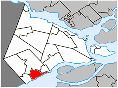 Saint-Zotique Quebec location diagram.PNG