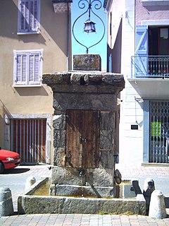 Saint-Bonnet-en-Champsaur Commune in Provence-Alpes-Côte dAzur, France