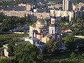 Saint Alexius monastery (Saratov).JPG
