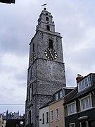File:Saint Anne's Church, Shandon, Cork - geograph.org.uk - 1927664.jpg