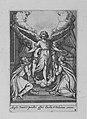 Saint Cecilia. Vita et matyrium S. et gloriosae...Rome, ca. 1590 MET MM91631.jpg