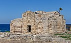 Saint Filion Church, Karpaz, Northern Cyprus.jpg