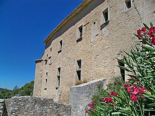 Abbaye Saint-Hilaire
