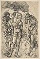 Saints Sebastian, Anthony and Roch MET DP815687.jpg