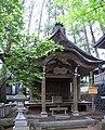 Sakurayama Hachiman-gu , 桜山八幡宮 - panoramio (12).jpg