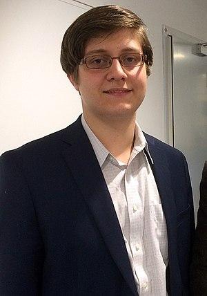 Samuel Sevian - Samuel Sevian, 2016