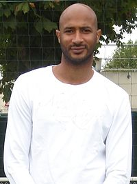 image illustrative de l'article Sammy Traoré