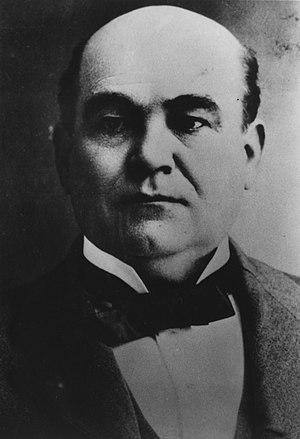 Samuel G. Cosgrove - Image: Samuel Goodlove Cosgrove
