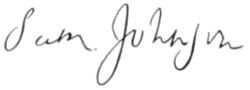 Samuel Johnson signature EMWEA.png