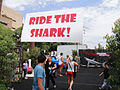 San Diego Comic-Con 2011 - Shark Night 3D area (6039795136).jpg