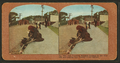 San Francisco refugees camped by the wayside and cooking their rations in the gutters, from Robert N. Dennis collection of stereoscopic views 2.png