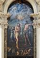 San Giovanni Battista battezza Cristo nel Giordano - di Battista Franco 1555.jpg