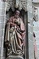 San Lucas, Puerta del Nacimiento. 01.JPG