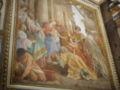San Luigi dei Francesi, affreschi.JPG