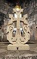 Sanahin Monastery - cross.jpg