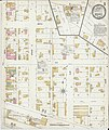 Sanborn Fire Insurance Map from Hooper, Dodge County, Nebraska. LOC sanborn05200 001-1.jpg