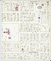 Sanborn Fire Insurance Map from Huron, Beadle County, South Dakota. LOC sanborn08242 007-12.jpg