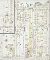Sanborn Fire Insurance Map from New Bedford, Bristol County, Massachusetts. LOC sanborn03803 001-11.jpg