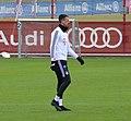 Sandro Wagner Training 2018-01-28 FC Bayern Muenchen-2.jpg