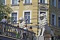 Sankt Petersburg Löwenbrücke 2005 b.jpg