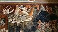 Sano di giorgio (scuola pistoiese, attr.), adorazione dei magi, 1390 ca. 02.jpg