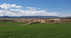 Sant Fruitós de Bages